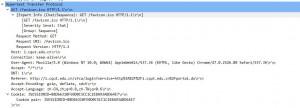 C++实现简单HTTP协议客户端